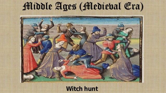the medieval era essay