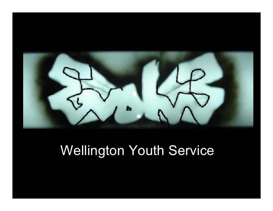 Wellington Youth Service