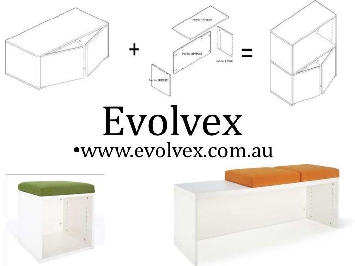 Evolvex•www.evolvex.com.au