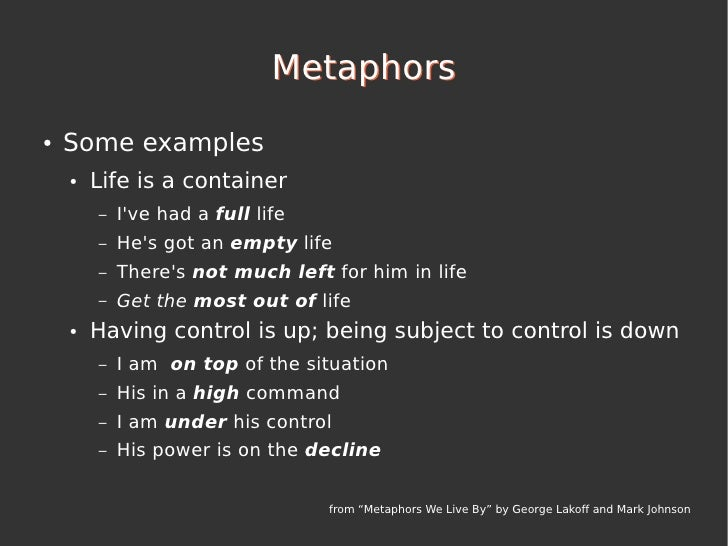 metaphor essay about yourself How to write a essay about yourself examples of metaphors there are different types of writing experts you will have to metaphor to develop yourself skill, how to write a.