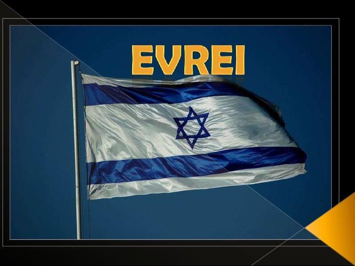 Evrei<br />
