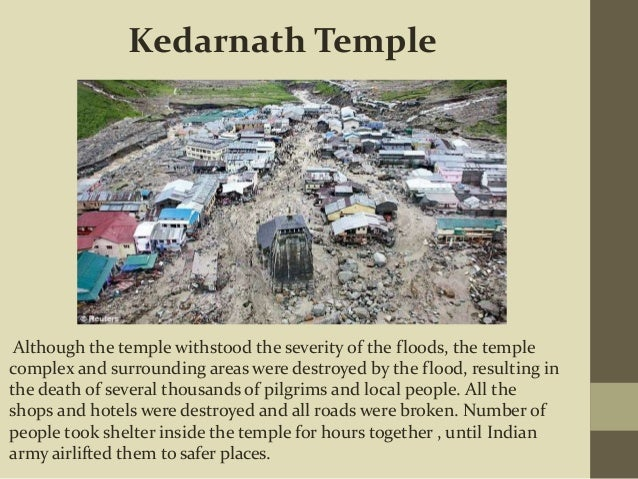 himalayan tsunami and its devastating effects june 15th