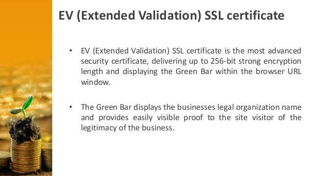 how to set up an ssl certificate green geeks