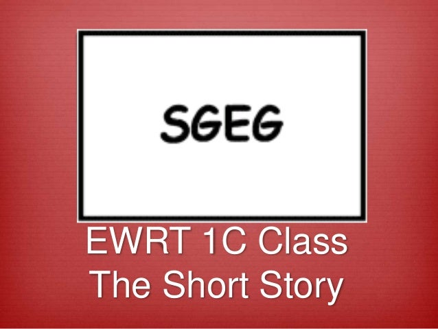 Ewrt 1 c class 24 post qhq