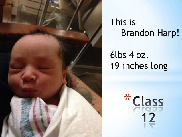 This is Brandon Harp! 6lbs 4 oz. 19 inches long  * EWRT 2