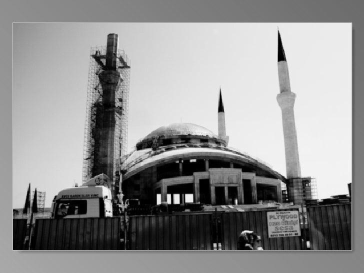 Moscheile