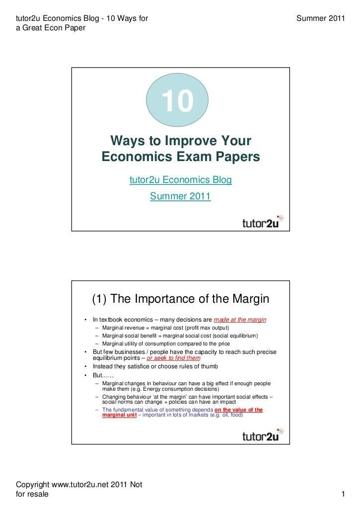 10 Ideas to improve your grades