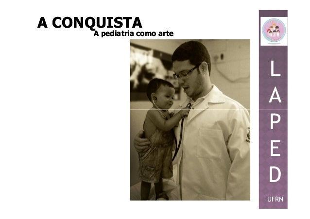 Exame fisico em pediatria