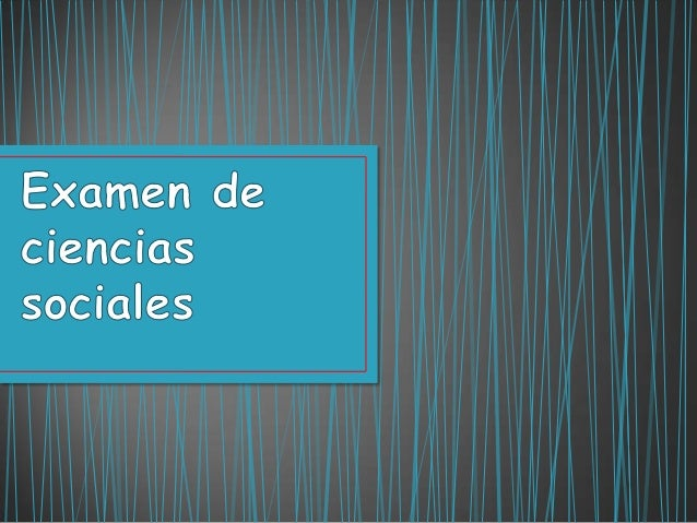 • Geografía  • Historia  • Civismo  Fin