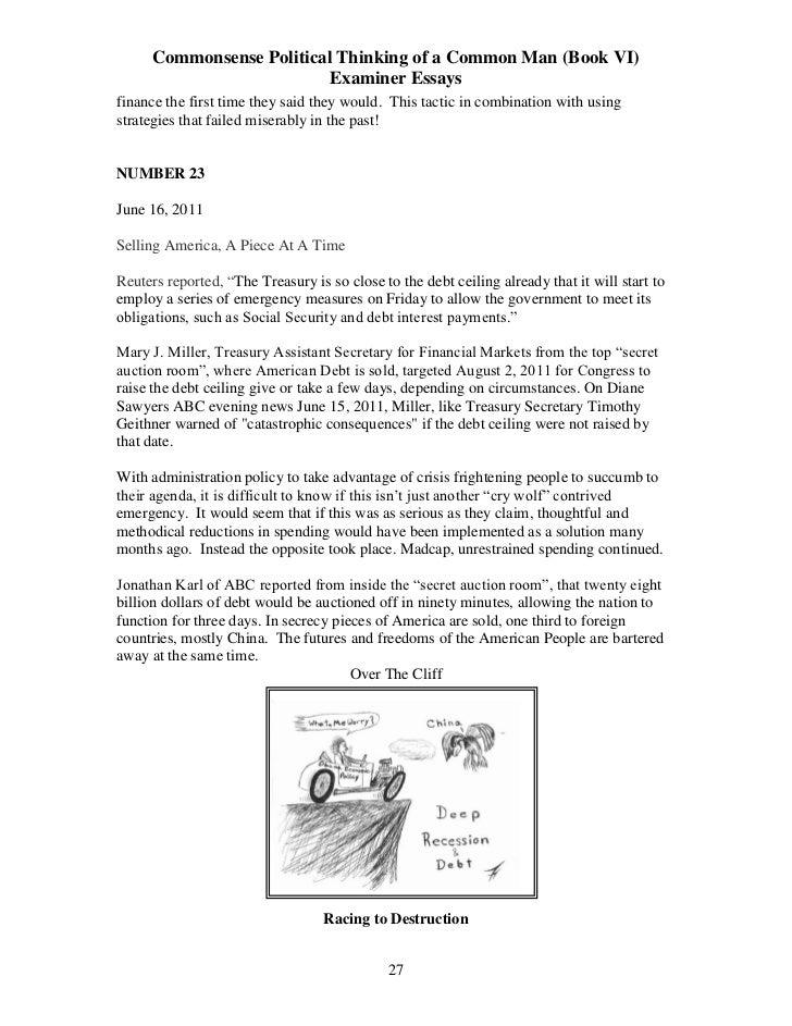 Cold war essay help!?