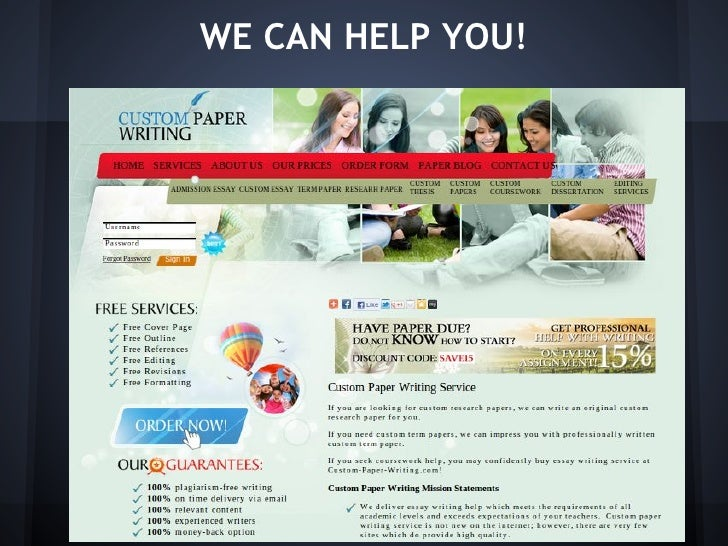 professional custom writing Professional assistance from a skilled custom writer if you are searching for a trustworthy custom writing company to help you.