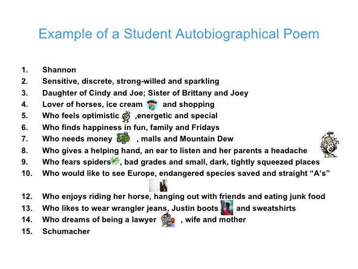 short essay on autobiography of a watch Sample autobiography topics: high school in short, this form of sample if you have an interest in sociological autobiography essay example that will.