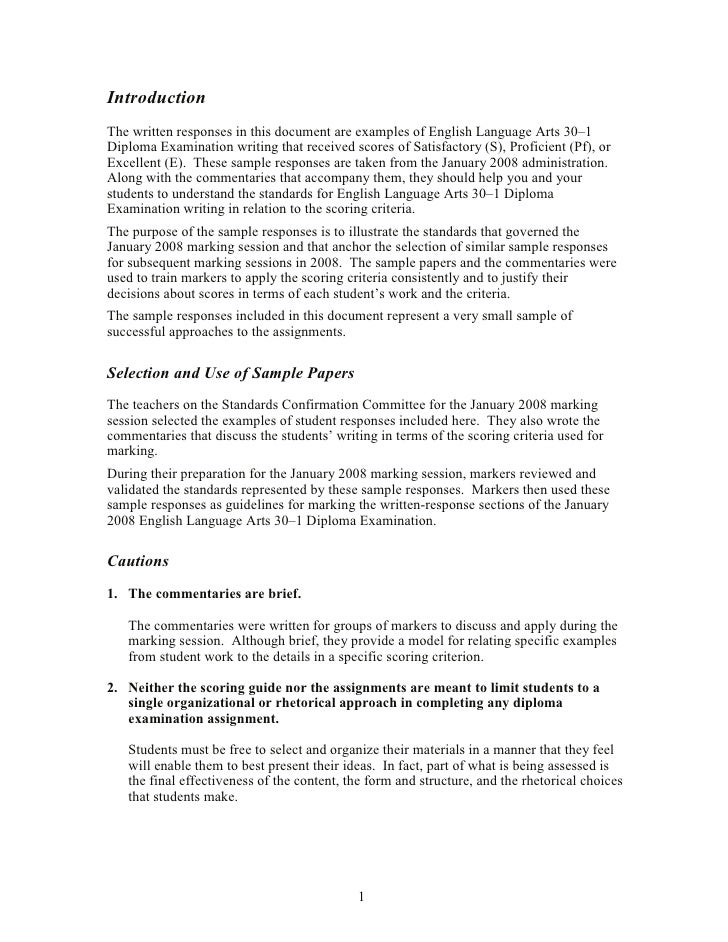 Help with essay structure for English 20-1 essay?
