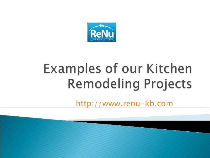 kitchen remodel project charter I need a wbs workbreakdown schedule in excel for a kitchen renovation project with the following numbering system of - answered by a verified programmer.