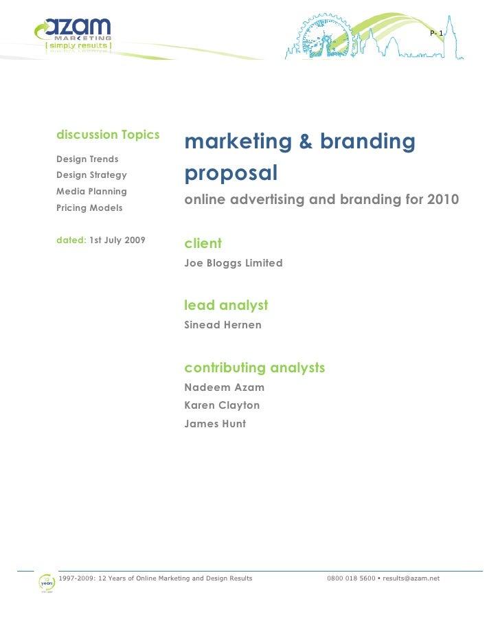 P- 1     discussion Topics                                      marketing & branding Design Trends Design Strategy        ...
