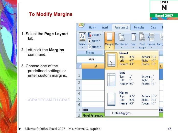 fungsi tab page layout adalah fungsi tab page layout