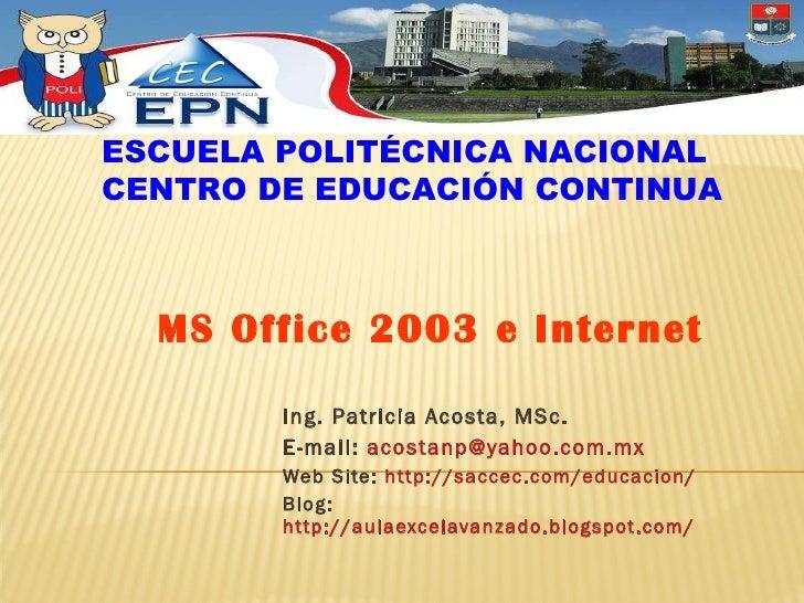 Martha Lucía Buenaventura Varela Prácticas empresariales en la  web 2.0