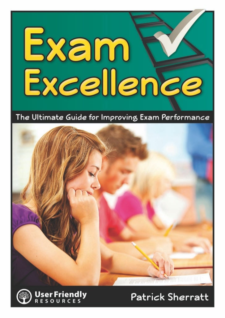 Exam excellence