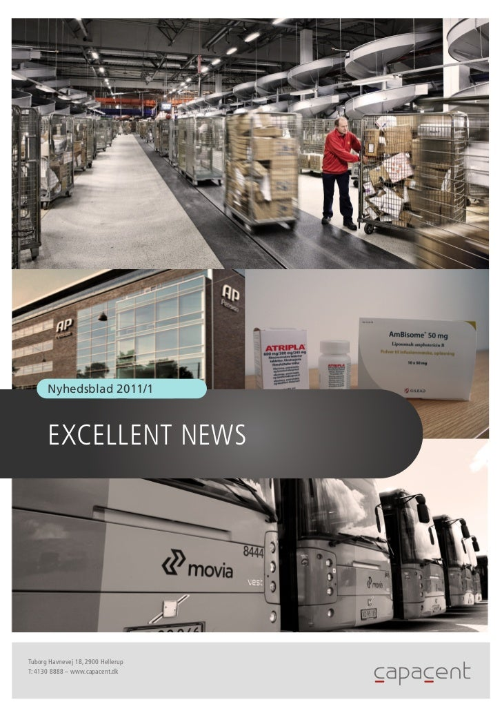Excellent News 2011