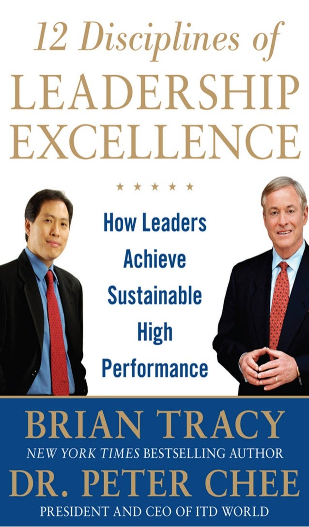 Excerpt from-12-disciplines-of-leadership-excellence