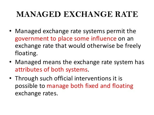 the exchange rate essay The expected exchange rates and the interest rates • the pattern of interest rates over different time periods for different investment opportunities is known as term structure of interest rates there are several interest rates.