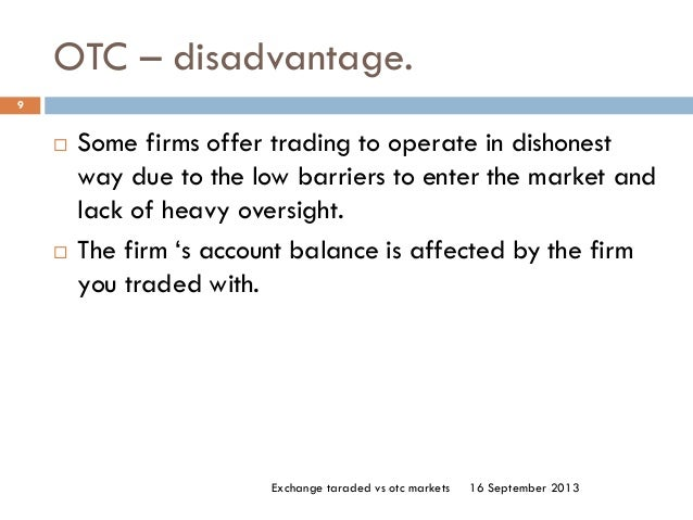 Biggest option trading firms