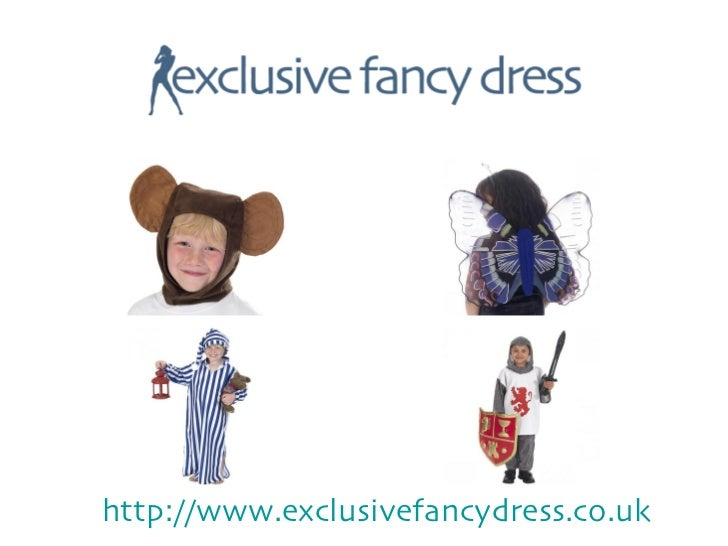 http://www. exclusivefancydress .co. uk