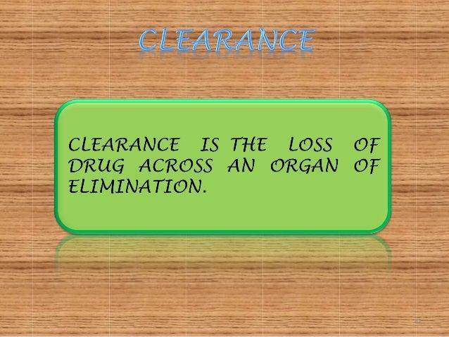 lidocaine renal clearance