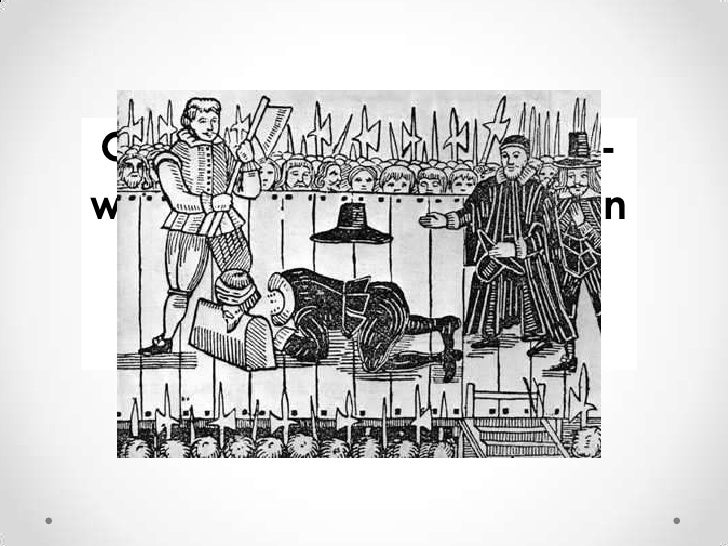 Execution of charles_1