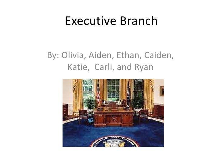 Executive Branch Definition For Kids Executive branch power pointExecutive Branch Definition