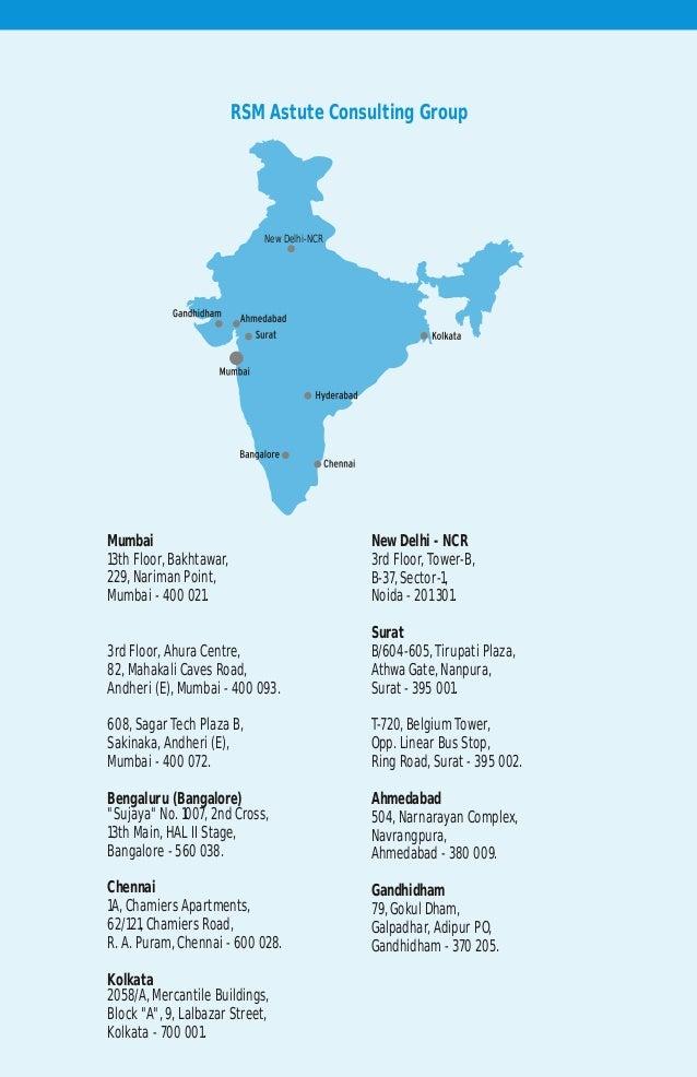 Rsm india publication executive remuneration certain for 13th floor bangalore phone number