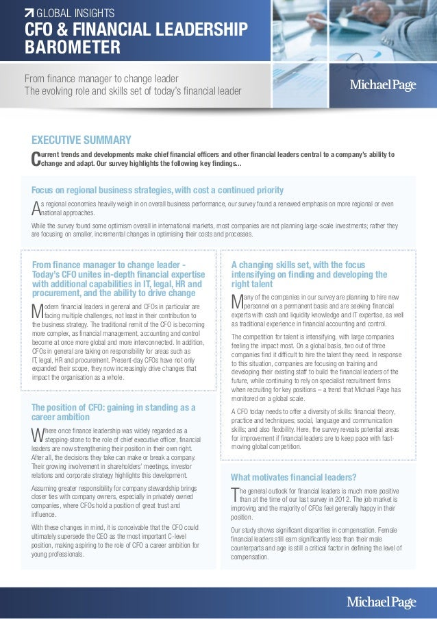 executive leadership summary Learn about executive summaries and how to prepare to write them at university of maryland university college.