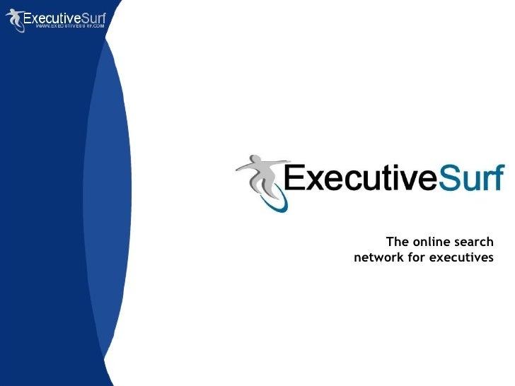 Executive Surf 08 Generic