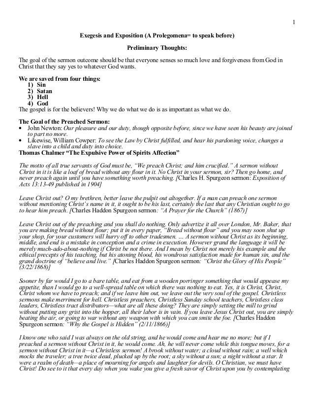 exogetical essay on matthew 11 25 30