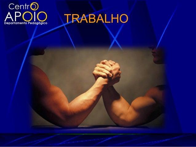 www.ApoioAulasParticulares.Com.Br     - Física -  Trabalho