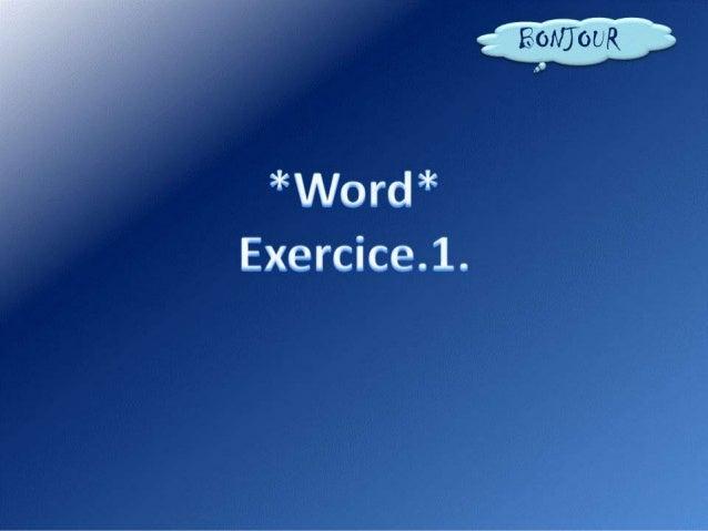 Exercice.1.