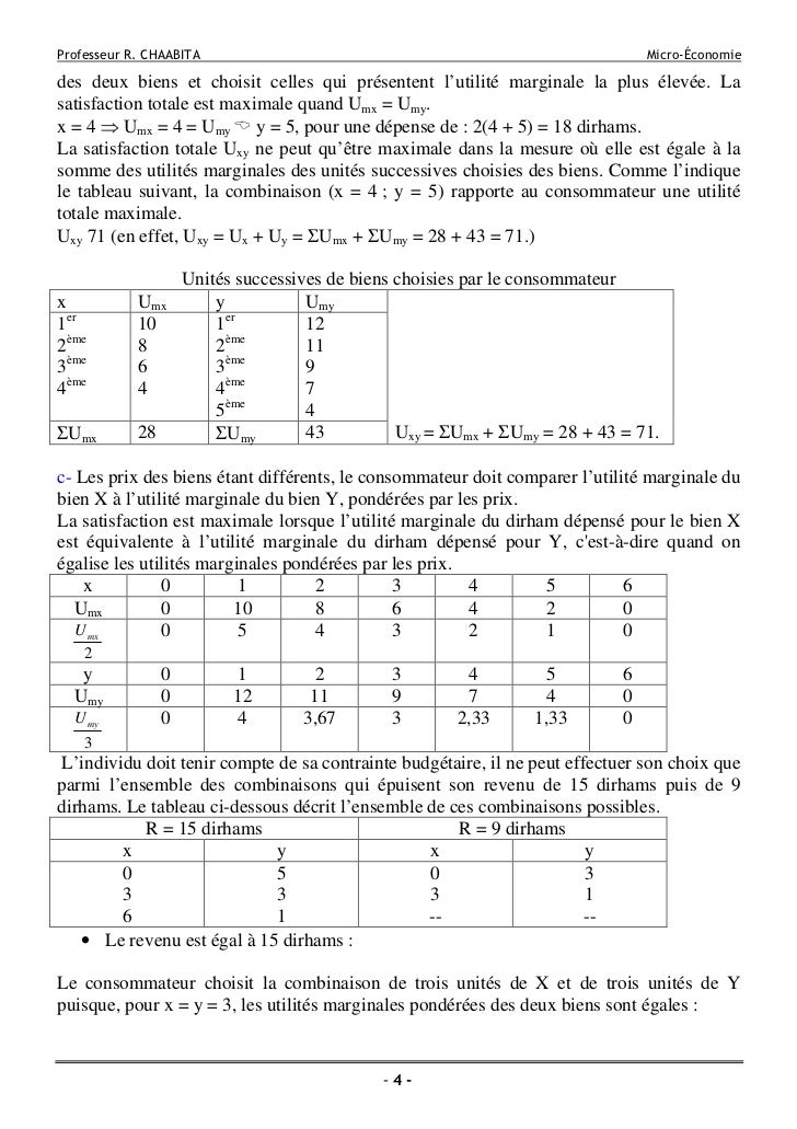 exemple de calcul du tmst