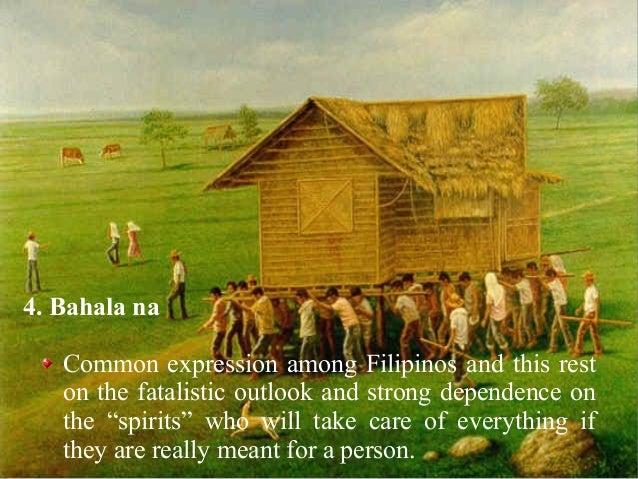Filipino Values Essay Sample
