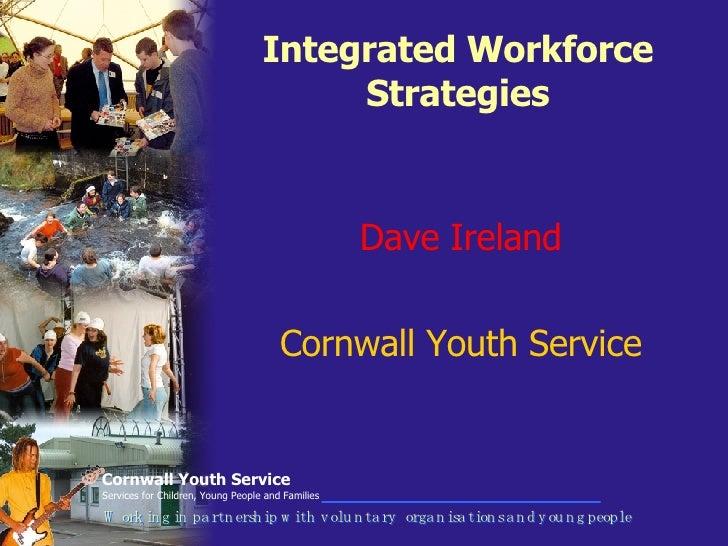 Exeter   Workshop 3 Dave Ireland