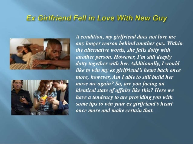 Will dating someone else make my ex jealous
