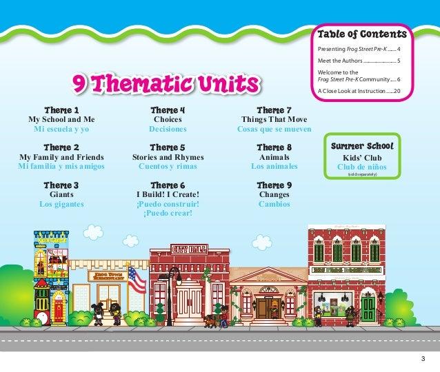 Preschool Lesson Plan Template  Lesson Plan Book Template