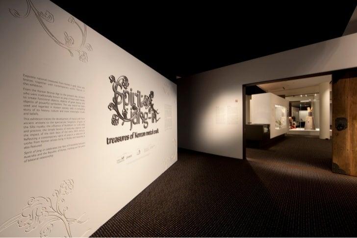 Spirit of jang-in :: Exhibition views