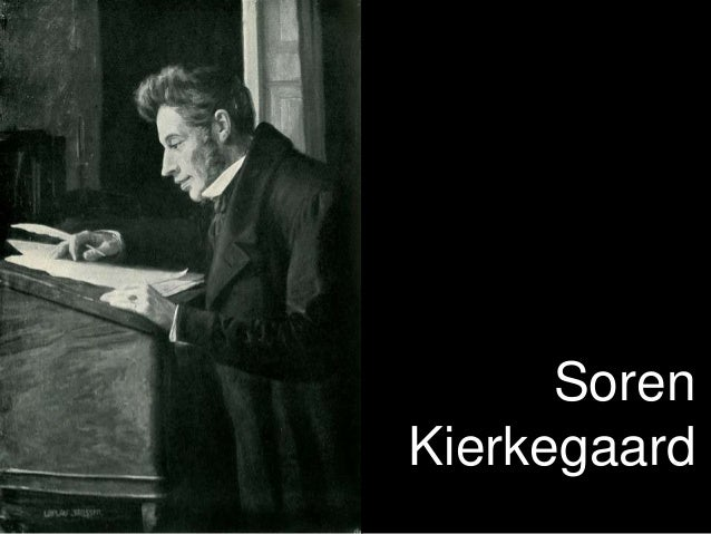 kierkegaard and sartre You are your life, and nothing else danish philosopher søren kierkegaard describes this as a french existentialist philosopher jean-paul sartre tells us.