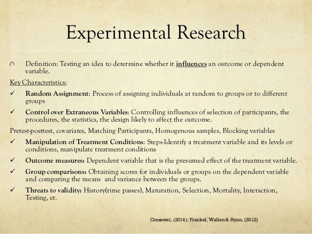 experimental psychology research paper essay Strengths and weaknesses of experimentation  the difficulties or weaknesses of experimental research include problems in recruiting appropriate subjects, thus limiting the ability to generalize to larger populations, and some risk of injury to subjects  psychology essay writing service free essays more psychology essays examples of our.