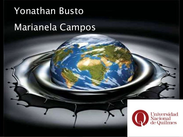Yonathan Busto Marianela Campos