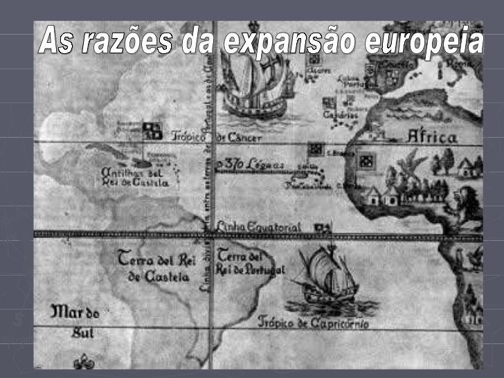 ExpansãO Europeia