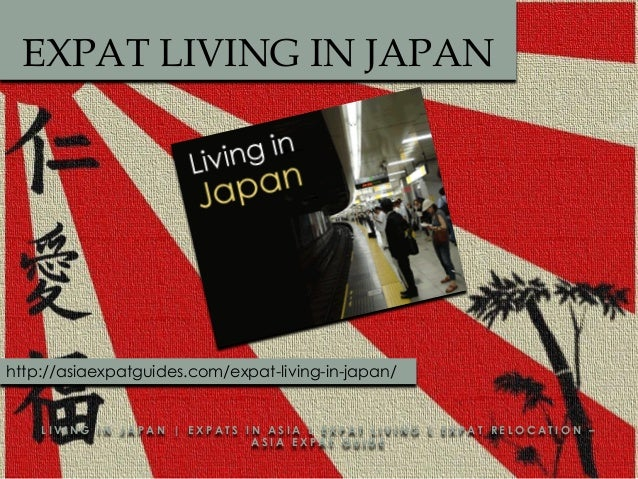 Expat living in japan - Asia Expat Guides
