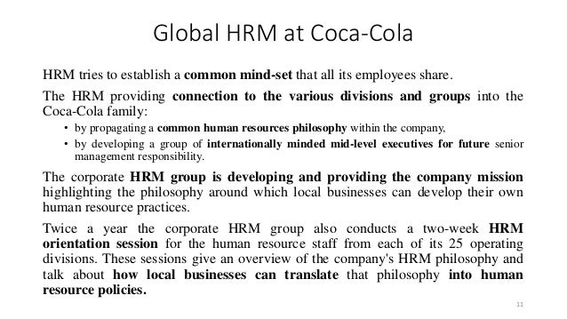 coca cola business strategy essay Coca cola business strategy the strategy of the coca-cola company has for a long time been best characterised as follows global marketing and local.
