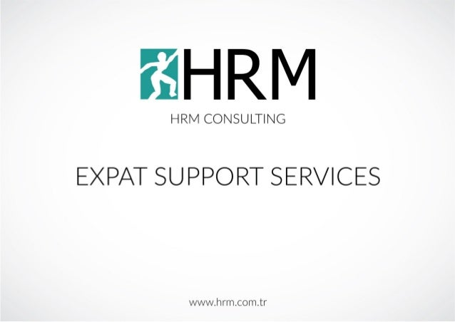 Expat support