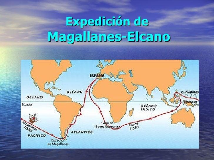 Expedición de_Magallanes_Elcano
